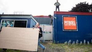 Grootse plannen voor Pitboel theater met 'stoere uitstraling'