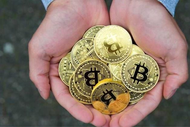 Bitcoin weer meer dan $50.000 waard