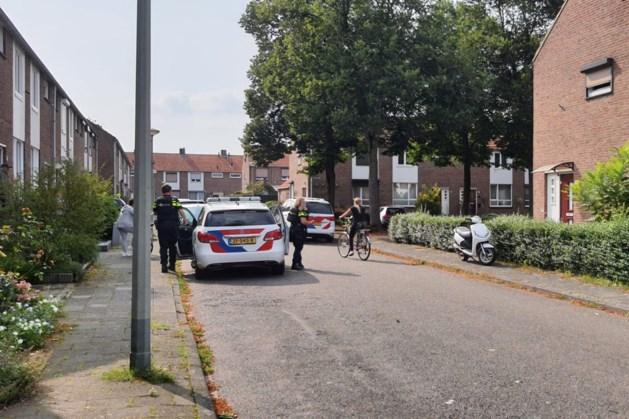 Gewapende overval in woning Maastricht