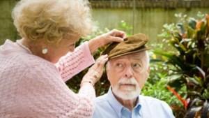 Meerdaagse cursus 'Zorg en dementie' in Weert