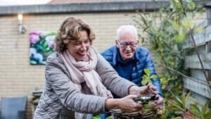Bijeenkomst 'omgaan met dementie' voor mantelzorgers