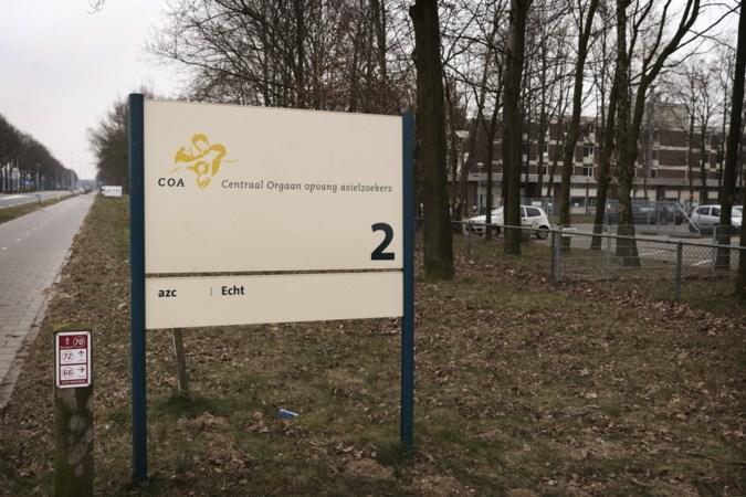 Bewoners asielzoekerscentrum Echt doen vrijwilligerswerk in de gemeente