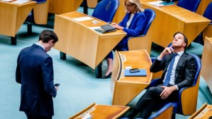 Informateur Hamer praat dinsdag verder met D66, VVD en CDA