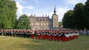 Koninklijke Harmonie Sainte Cécile Eijsden houdt zomeravondconcert
