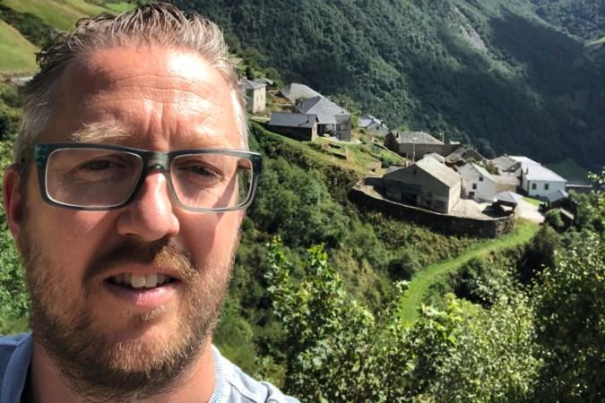 Richard uit Houthem verkaste naar Spanje: 'Hier leef ik echt, in Nederland was het meer overleven'