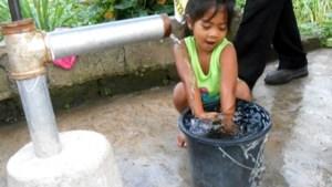 Boekenbeurs en Rotary zorgen voor schoon drinkwater op Filippijnen