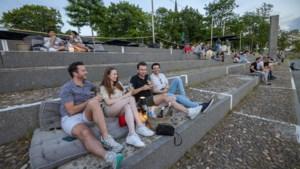Noon hoopt dat Maastricht picknickproject op trappen van de Griend deels betaalt