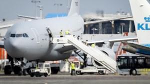 Nederlandse militairen halen ook in Kaboel evacués op