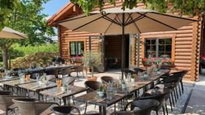 'Tuinman' brengt gestolen gereedschap terug na inbraak restaurant Dikke Daniker