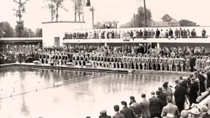 De metamorfose: 's Lands mooiste openluchtzwembad lag ooit in Sittard, maar zorgde voor mysterie in Berlijn
