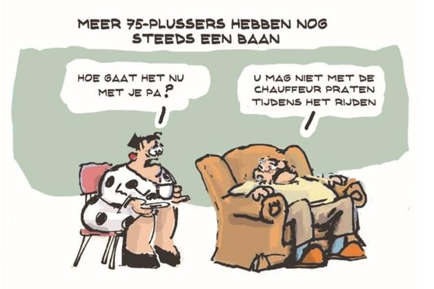 Toos & Henk - 27 augustus 2021