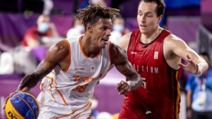 Rel in België: 3x3 basketballers zetten 27 toernooien in scène om plaatsing Olympische Spelen af te dwingen
