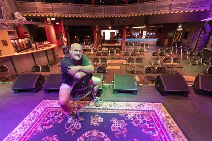 Bospop steekt nek uit met nieuw muziekevenement FestiFallz
