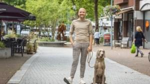 Michael uit Helden wil bewust zijn kleding (ver)kopen: 'Bij een shirt van 5 euro moet je je achter de oren krabben'