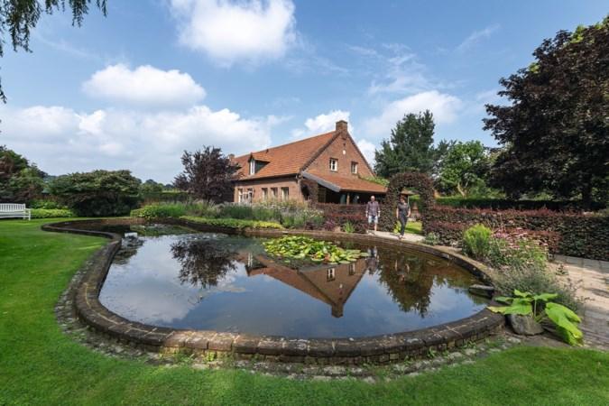 Woonboerderij te duur? Francis uit Nederweert kocht haar paradijs samen met vrienden en maakte er twee woningen van