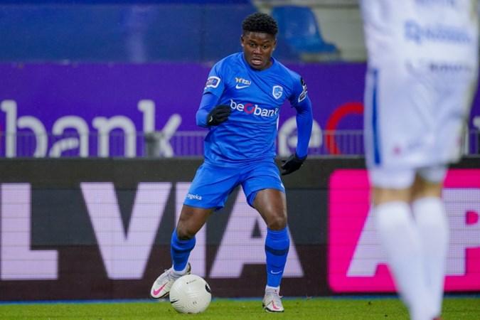 Genk-talent Limbombe op weg naar Roda JC