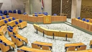 200.000 euro voor stenen aan de muur in plenaire zaal