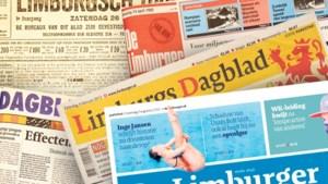 Zo veranderde de krant in 175 jaar van grijze letterbrij naar kleurrijke pagina's met foto's