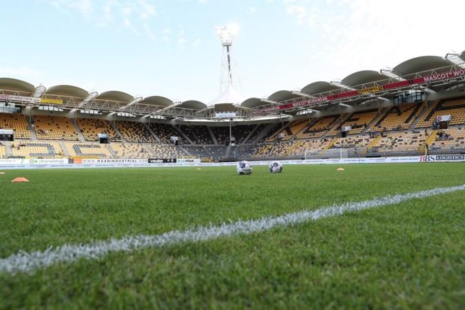 Roda JC moet geduld hebben: nog geen Limbombe tegen Almere