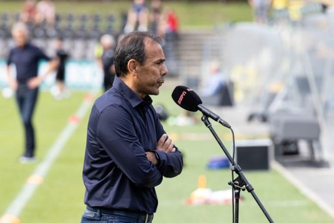 VVV-coach Luhukay houdt tegen koploper vast aan jonkies