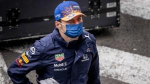 Tegenvaller voor Max Verstappen, Honda schrijft motor af