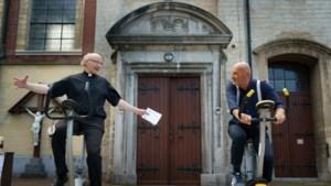 Profiteren Limburgse kerken nog van de bedevaart? 'Soms komen mensen als toerist binnen en gaan ze als pelgrim naar buiten'