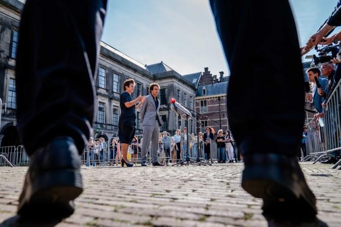 Progressief Limburg is verdeeld over deelname aan kabinet Rutte IV