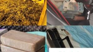 Verdachten grote drugszaak Brunssum en Kerkrade blijven vastzitten