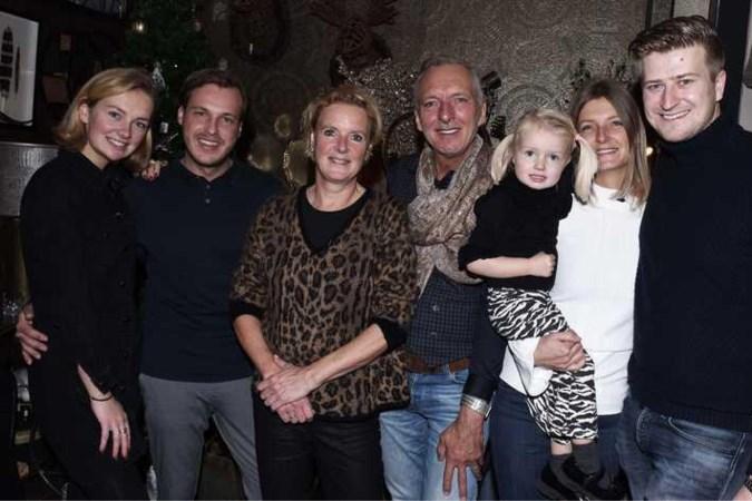 Martien Meiland viert zestigste verjaardag: 'De fam' is mijn grootste cadeau!'