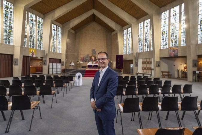 Armeens Apostolische kerk zetelt in Pottenberg: 'De banden tussen Maastricht en Armenië zijn van oudsher hecht'