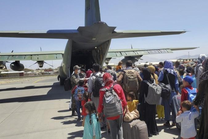 Op korte termijn geen noodopvang voor Afghaanse vluchtelingen in Limburg, later is dat niet uitgesloten