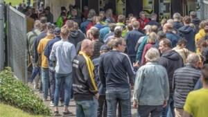 VVV werkt tegen Jong AZ en FC Den Bosch nog met tijdsloten