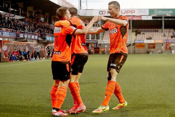 MVV wordt weggespeeld door FC Volendam: 5-0