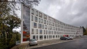 Ook appartementen voor jonge net afgestudeerden in derde studentencomplex Vaals