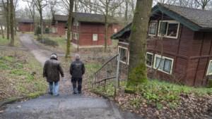 Commentaar: Van integratie van tijdelijke bewoners van zo'n verouderd vakantiepark zal geen sprake zijn: gettovorming als doemscemario