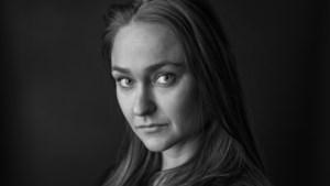 Van Toneelacademie Maastricht naar Gouden Kalf: Melody Klaver zet graag haar tanden in een rol