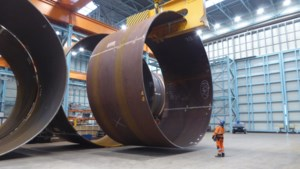 Sif in Roermond heeft wind in de rug door groeiende markt voor turbines op zee