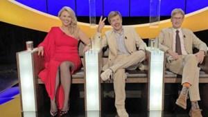 Lisa Loeb over finale 'De slimste': 'Alle drie bang voor elkaar'