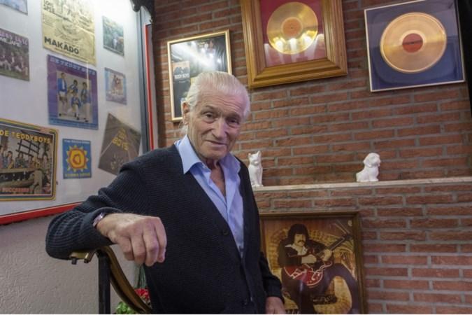Oud-seksclubeigenaar en artiest Matje Dijckmanns vierde zijn leven intens, maar is nu ongeneeslijk ziek