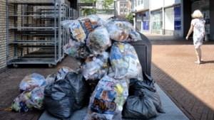 Rd4-gemeenten: nog genoeg PMD-zakken op voorraad: niet hamsteren