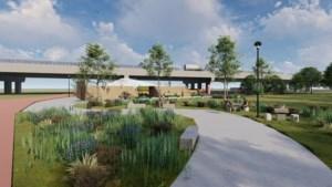 Plan voor 'urban sports park' onder en naast Noorderbrug in Maastricht: 'Hier kunnen we echt een community opbouwen'