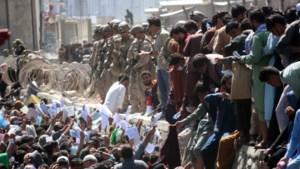 Wie had gedacht dat bescherming tegen IS afhankelijk zou zijn van taliban?