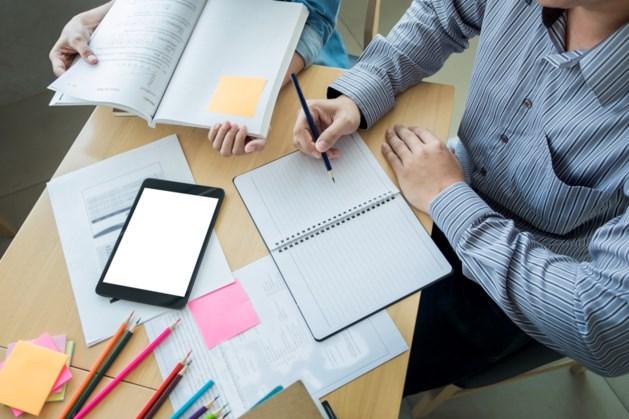 Week van Lezen en Schrijven: verminderen en voorkomen van laaggeletterdheid