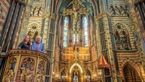 Podcast over zoektocht van Katja Kreukels uit Sittard naar het verleden van haar vader Jo, die in het klooster zat