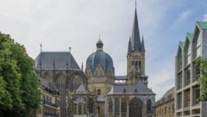 Komst Merkel, Steinmeier en andere Duitse leiders naar herdenkingsdienst watersnood in Dom Aken beperkt het verkeer
