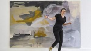 Nog geen Parkstad Limburg Prijs, maar wel weer een grote prestatie van nieuwe kunst: zien, ontmoeten én verkopen