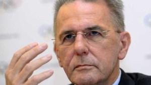 Voormalig IOC-voorzitter Jacques Rogge (79) overleden