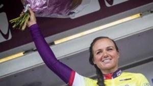 Eindzege Chantal van den Broek-Blaak in Ladies Tour, derde dagsucces Marianne Vos