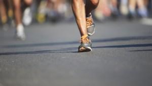 Van Hooren uit Gronsveld knap vijfde op NK 10 kilometer