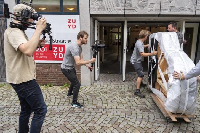 Conservatorium Maastricht koopt 21 peperdure vleugels: 'Spelen op Steinway is als elke dag naar pretpark'